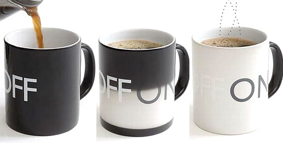 What Is In Your Mug