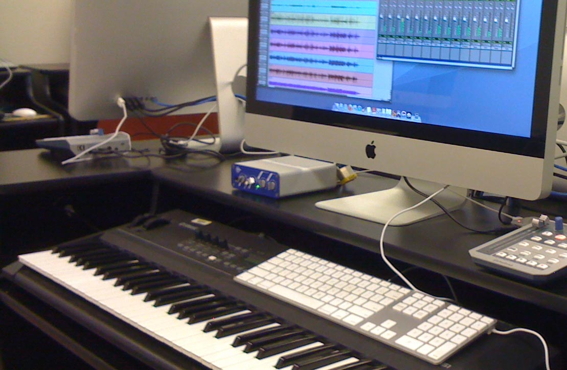 Learn Music Composition: Online Courses, Training ...