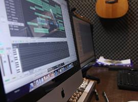 midi composing