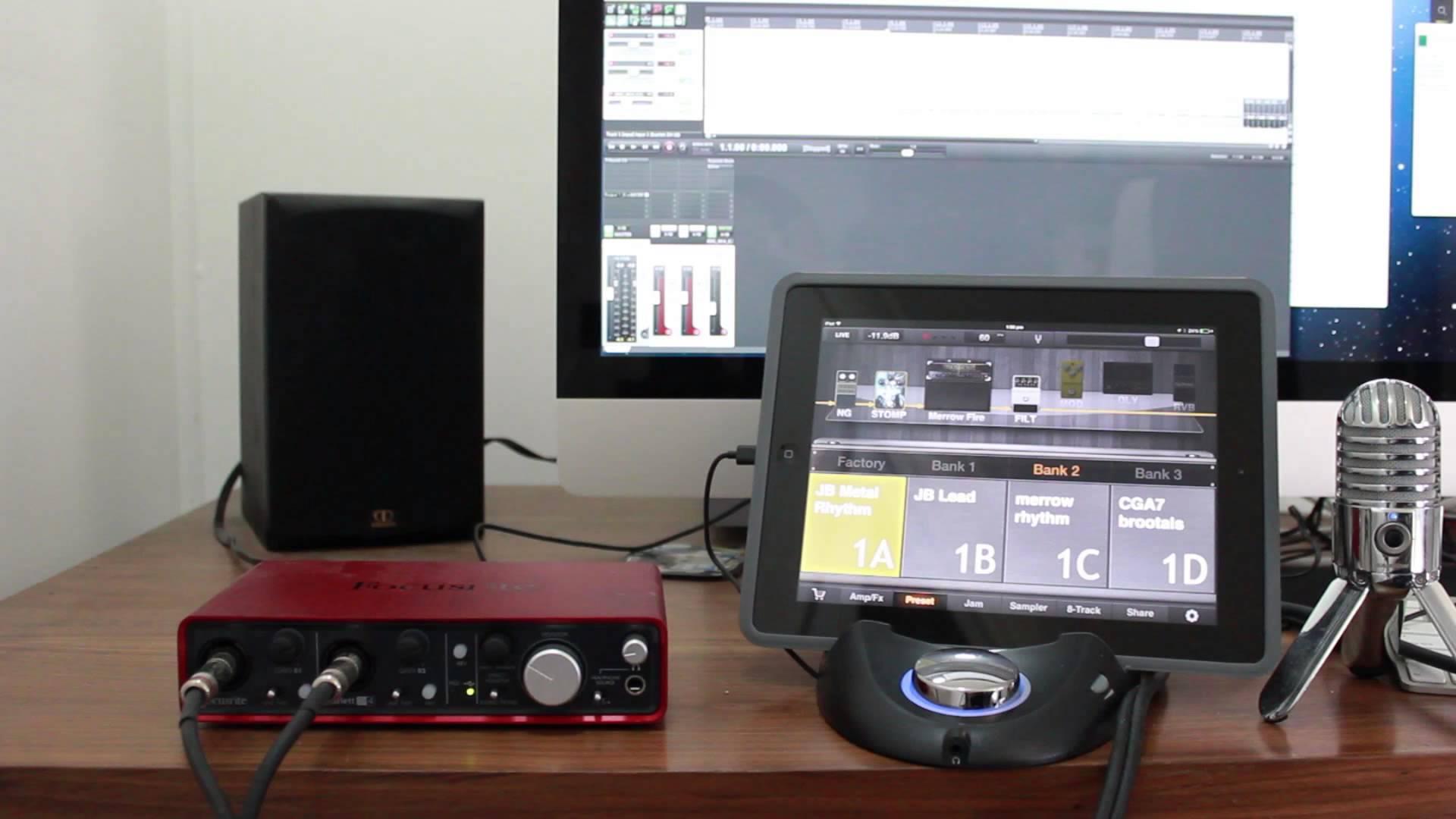 how to make midi work with studio one