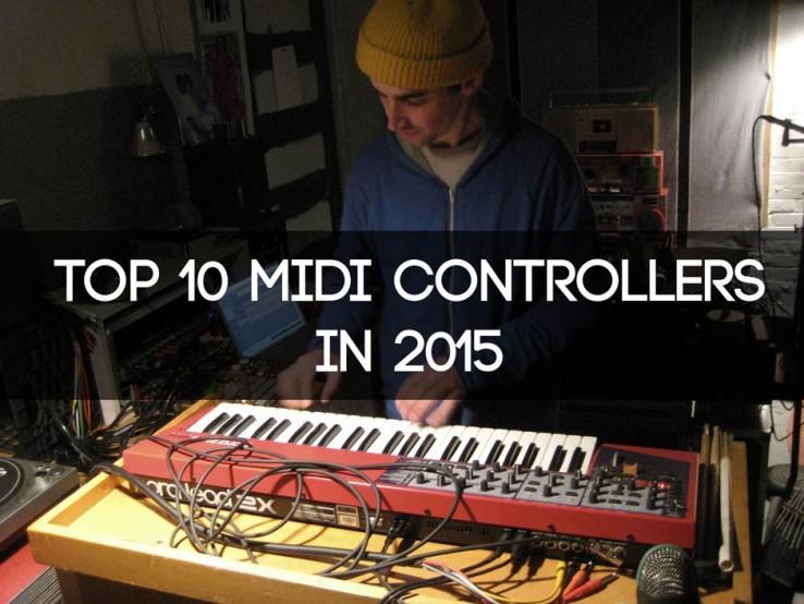 top-10-midi-controllers-in-2015