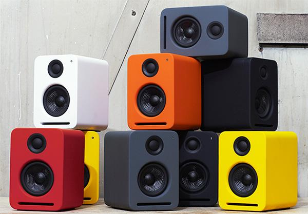 Monitor Audio to Showcase Studio Speakers at Munich High ... |Studio Speakers