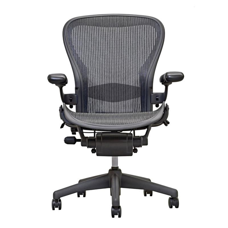 aeron miller chair