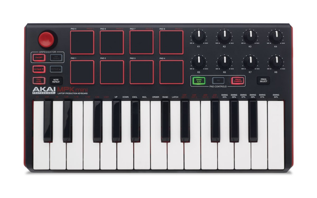 14 best midi controllers in early 2016audio mentor. Black Bedroom Furniture Sets. Home Design Ideas