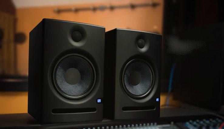 Presonus Eris Studio Monitor