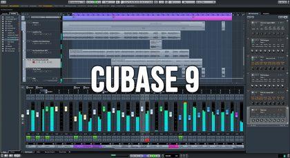 cubase-pro-9-audio-mentor