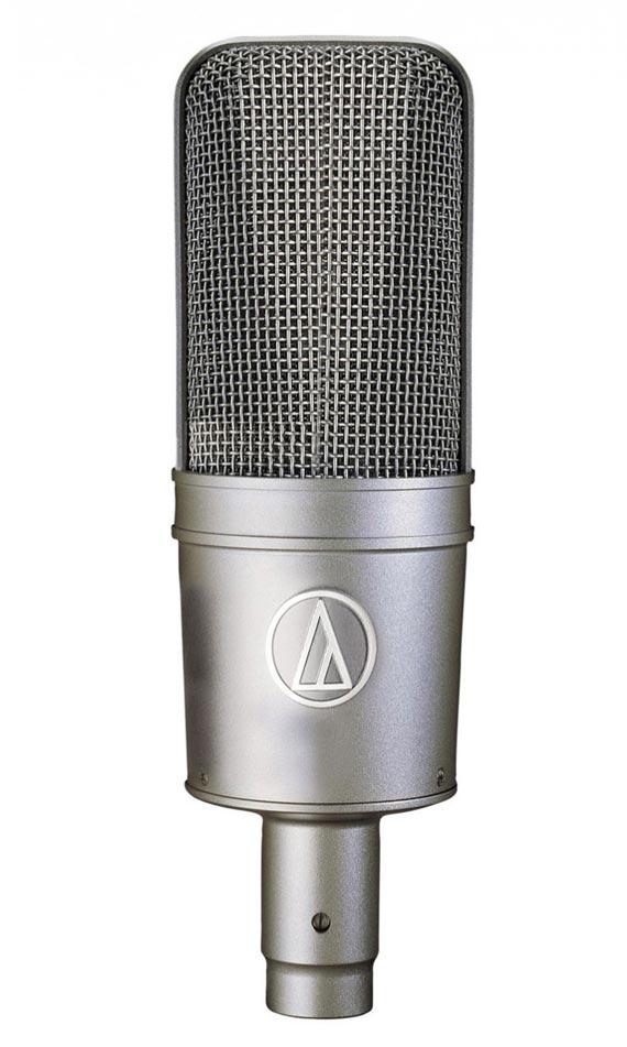 condenser-microphone-guide