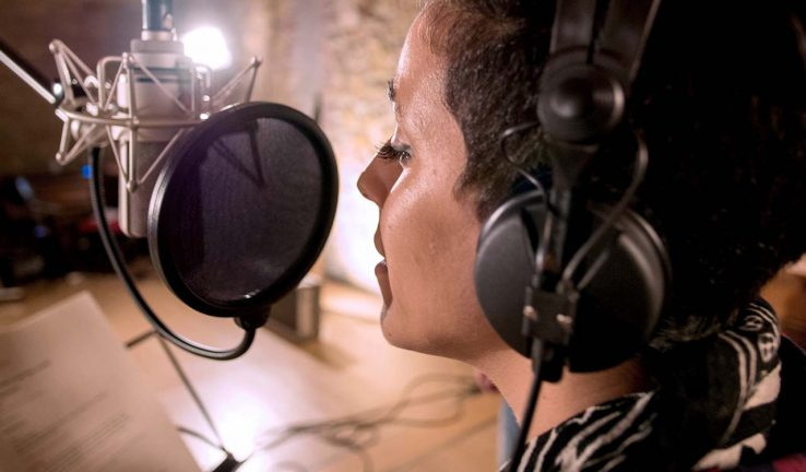 vocal recording tips