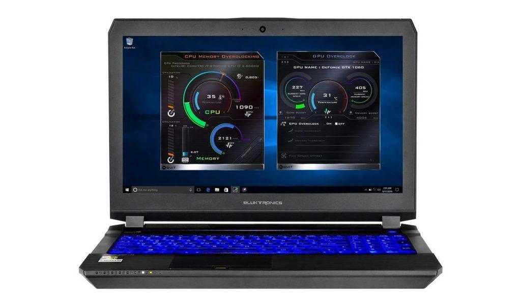 Eluktronics-P650RP6-Gaming-Laptop-music-production