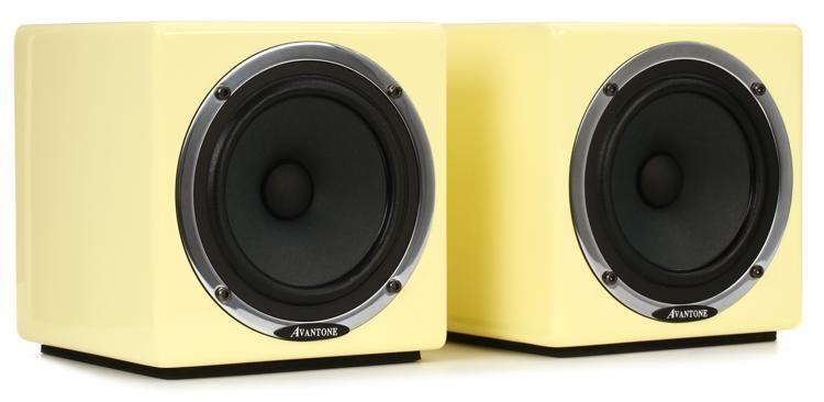 mixcubes avantone audiomentor